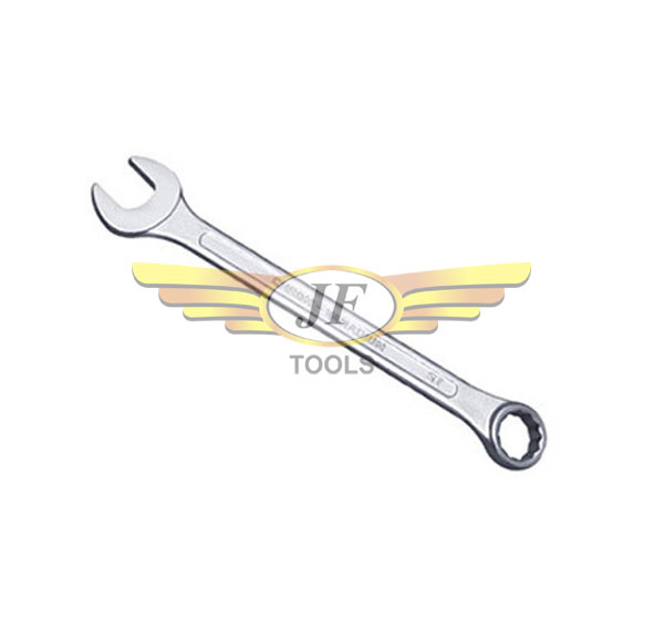 Combination Spanner – Soft Grip