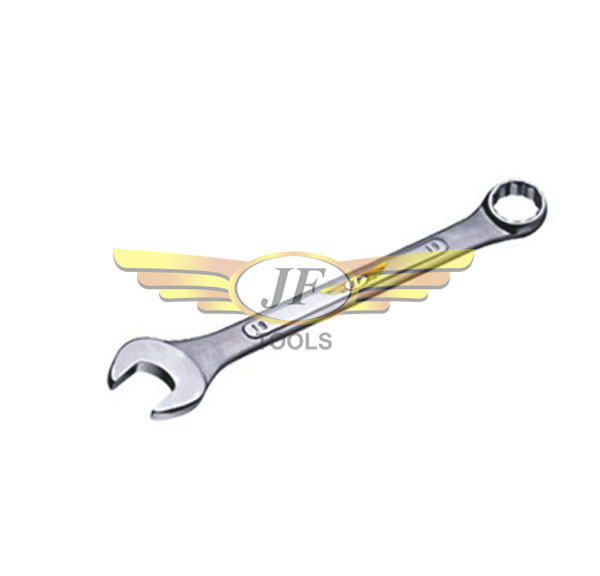 Combination Spanner – Recessed Panel
